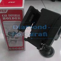 harga Bracket/holder/docking/dudukan Gps/hp/smartphone Di Kaca Mobil Tokopedia.com