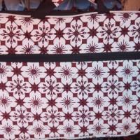 Jual tas laptop batik 14 inci Murah