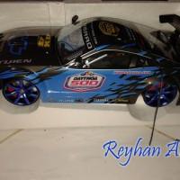 Rc Drift NQD Turbo 4WD Skala 1:10