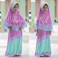 thalia purple jersey mix renda import fit 4-5th