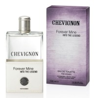 Parfum Original Chevignon Forever Mine Into The Legend Women