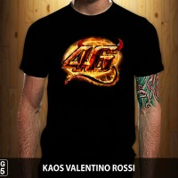 Kaos Valentino Rossi (BG35)