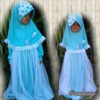 Zahra Tutu Biru 4 tahun