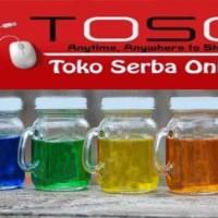 Mini Drinking Glass Jar Harvest Time /Mug Mason / Gelas Toples + Tutup