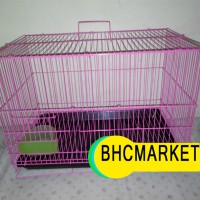 harga Kandang Umbar Hamster, Kelinci, Burung Tokopedia.com