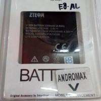 Batre Original Smartfren Andromax V (baterai, Bettery)