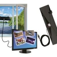 HD CLEAR VISION ANTENNA DIGITAL ANTENA TV DIGITAL