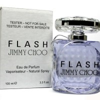 Parfum Original Jimmy Choo Flash For Women EDP 100ml (Tester)