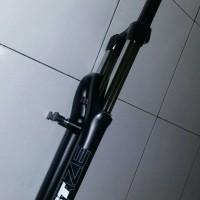 harga shock/fork mtb rst blaze travel 120 Tokopedia.com