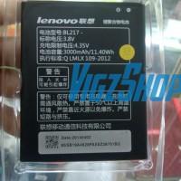 harga Battery/batre/baterai Lenovo S930 / Bl217 Original Tokopedia.com