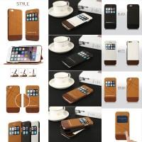 iPhone 6 Plus Baseus Unique Leather Case