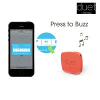 Duet by Protag (GPS Tracking)