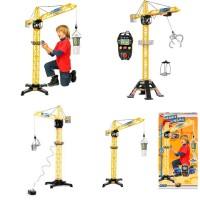 RC Alat Berat,Crane,Tower Crane,Giant Crane 100cm