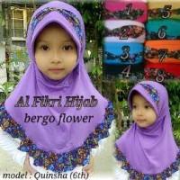 Bergo Pet Flower Kids