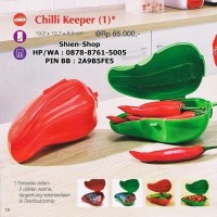 Chilli Keeper Tupperware