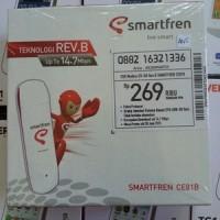 Modem Smartfren REV.B 14.7Mbps CE81B