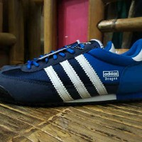 harga Adidas Dragon Biru Hitam / Sepatu Casual Pria Tokopedia.com