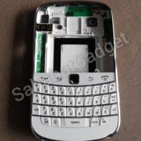 Casing Blackberry Dakota Fullset White Original100%