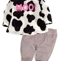 Set Moo Cow