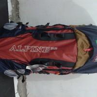 Tas Carrier Consina Alpine 55L