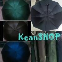 payung lipat dengan 10 jari