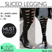 Sliced Legging