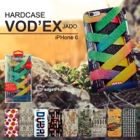 Hardcase Vod Ex Jado Iphone 6, 6+