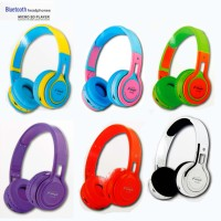 Headphone Bluetooth Koniycoi KB2600