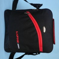 Harga tas selempang laptop model | antitipu.com