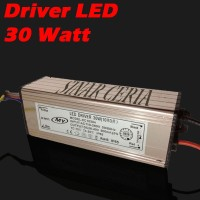 Driver LED 30W AC 220V Waterproof IP65 In 85-265V Power Supply 900mA