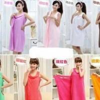 harga Wearable Towel / Baju Handuk Tokopedia.com