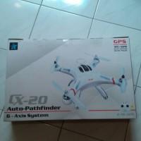 Quadcopter Cheerson CX-20 Open Source Version,RTF,2 Antena,Murah