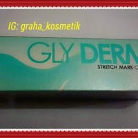 harga Glyderm Strecthmark Cream 60 Ml Tokopedia.com