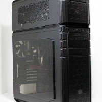 Cooler Master Casing HAF Stacker 935