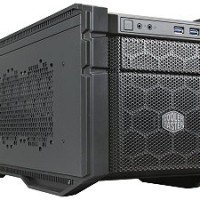 Cooler Master Casing HAF Stacker 915 PSU Front