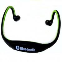 harga Sports Wireless Bluetooth Headset - Bth-404 Tokopedia.com