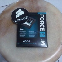 CORSAIR SSD 60GB Force Series LSB