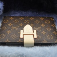harga Ipad 2 3 4 Louis Vuitton Lv Brown Pattern Fashion Fine Leather Case Tokopedia.com