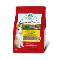Oxbow Bunny Basics Kids 15/23 4500gr Makanan Anak Kelinci