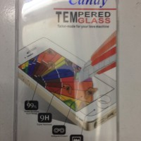 Tempered Glass Candy Sony Xperia T3