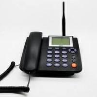 Telepon rumah/ kantor GSM Merk ZTEFWP GSM / Fixed Wireless Phone GSM