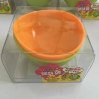 Mini Bowl Silicone