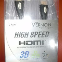 Kabel HDMI Vernon V-HD 300