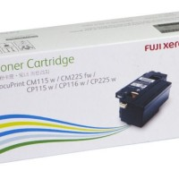 Fuji Xerox Toner Cartridge Black (K) CT202264