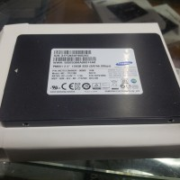 "Samsung Internal 2.5"" 7mm SSD PM851 256GB, SATA III6Gb / S"
