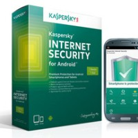 Kaspersky Internet Security for Android (2 Device - 1 Year)
