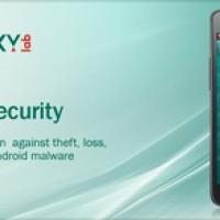 Kaspersky Mobile Security (KMS) - 1 Device 1 Tahun