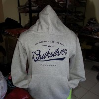 Hoodie QuickSilver High Quality