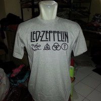 T-Shirt Led Zeppelin High Quality