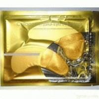 Masker Mata Gold - Collagen Crystal Eyelid Patch